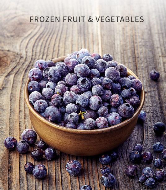 frozenfruits